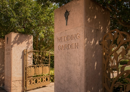 Wedding Garden wm